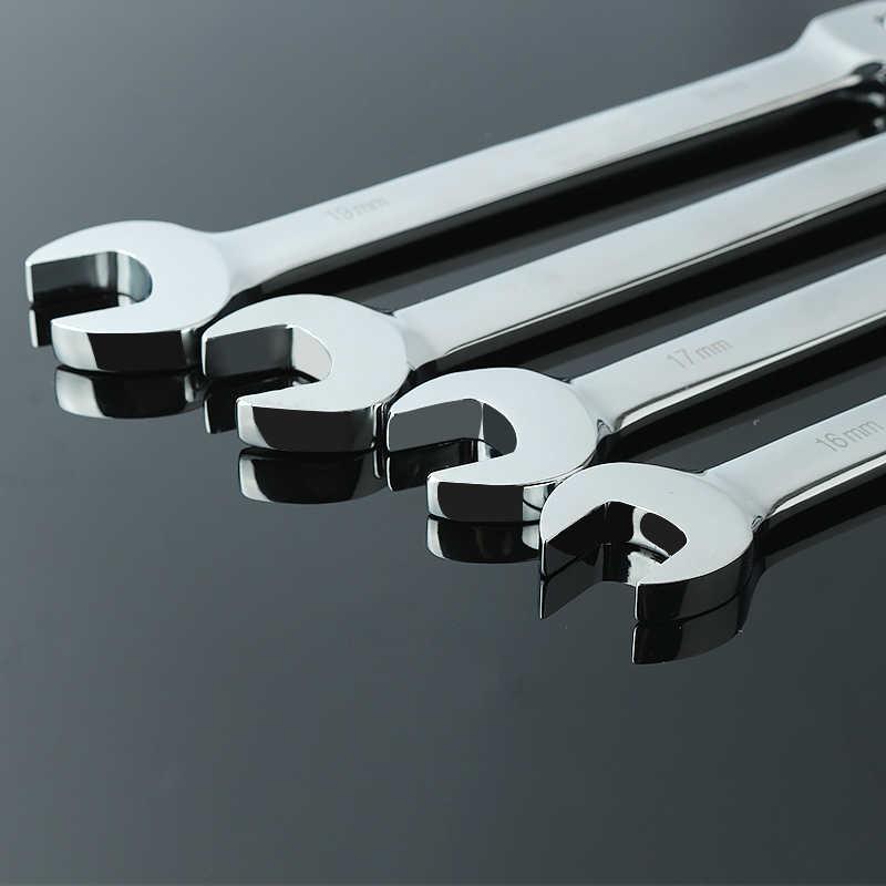 1 قطعة 6-32 مللي متر الأنشطة اسئلة التروس وجع مجموعة مرنة نهاية مفتوحة الشدات إصلاح أدوات إلى الدراجة مفتاح العزم المفك