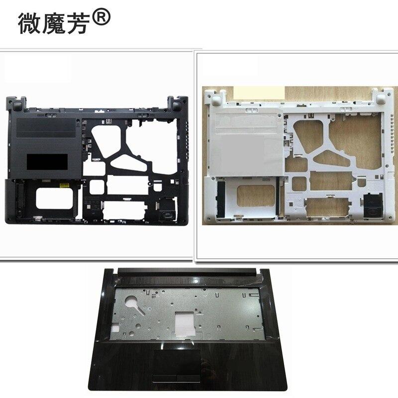 Nuovo Per lenovo G40 G40-30 G40-45 G40-70 G40-80 Z40 Z40-30 Z40-45 Z40-70 Z40-80 TOP COVER Palmrest Case Superiore + Inferiore AP0TG000400