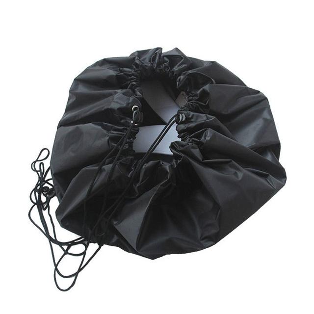 Diving Suits Surfing snorkel swimsuit Split Suits combinaison surf wetsuit carry bag portable big capacity waterproof sack black