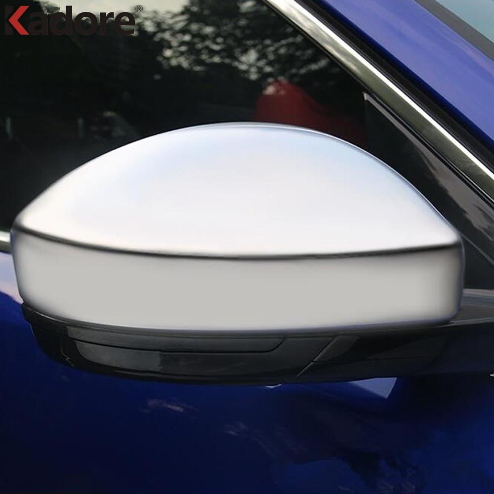 Car Accessories For Jaguar F Pace 2016 2017 2018 Side Door