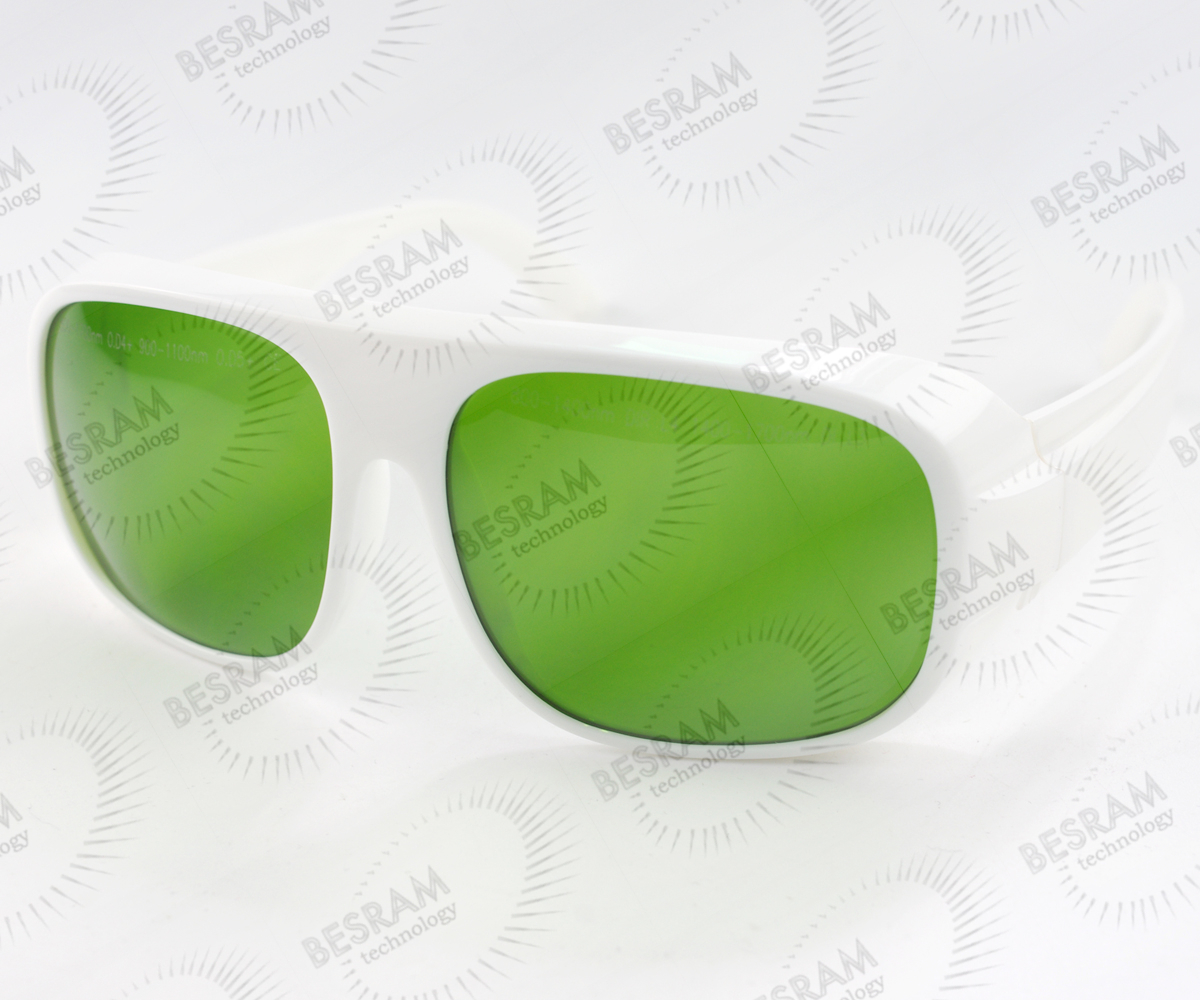 Laserland LP-DTY-52 800nm-1700nm OD4+ 900nm1100nm OD5+ Laser Protective Goggles Safety Glasses