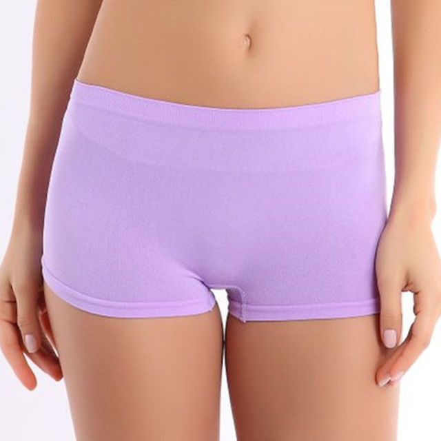 New Summer Women Casual Workout Waistband Skinny Loose Shorts Z1