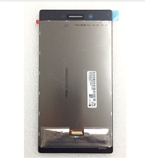 7 Lcd display+Touch For Lenovo Tab 3 TB3-730X TB3-730M Lcd display+Touch Panel Glass Digitizer Assembly free shipping 7 for lenovo tab 3 7 0 710 essential tab3 710f lcd display with touch screen digitizer assembly free shipping