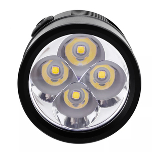 Image 3 - Semplice Edizione Sofirn SP36S 4 * Samsung LH351D 5200lm Potente Torcia A LED USB Ricaricabile 18650 Torcia 5000K 90 CRI 2 gruppi