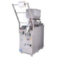 100 1000 мл Y 206U бэк печать Автоматическое жидкости сумка упаковочная машина/Шампунь паста упаковочная машина/герметики