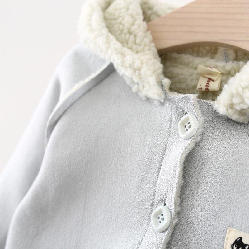 Для маленьких девочек/куртки для мальчиков кардиган для маленьких детей пальто детская одежда пальто