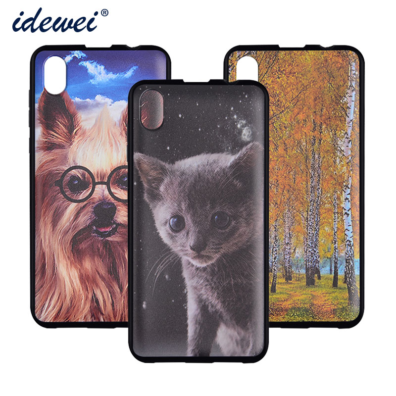 Cute Cartoon Stich Coque Soft Tpu Silicone Phone Case Cover For Samsung Galaxy A3 2016 A5 2017 A7 J3 J5 2015 J7 2017 Promote The Production Of Body Fluid And Saliva Phone Pouch