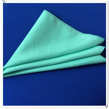 2015 Hot Sale !!!!! 100 pack Polyester 45*45cm Mint Green  Napkin Wedding Restaurant Catering FREE SHIPPING