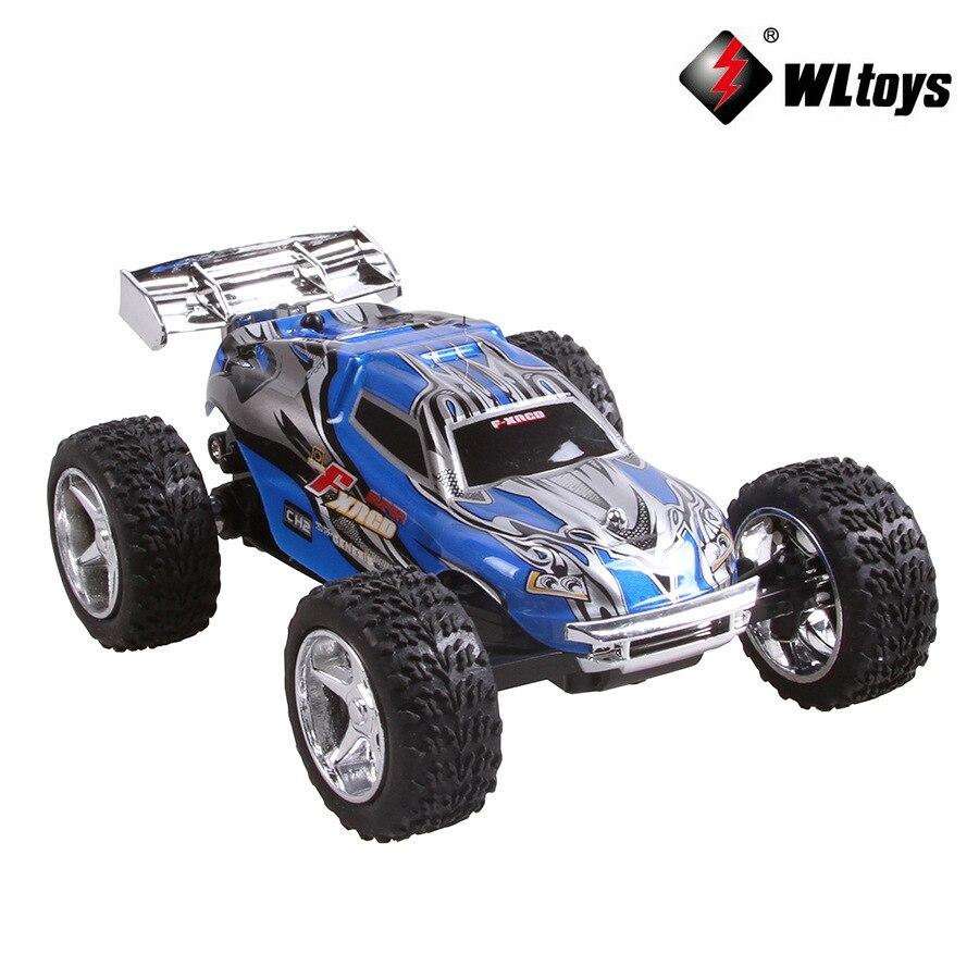 WLtoys L929 RC Car Childrens Electric Car 2.4G Remote Control Toys 4CH Speeds Remote Control Car