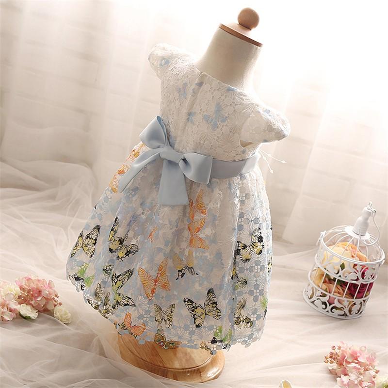 christmas dress baby girl (5)