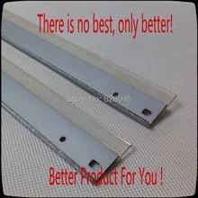 Peças para Copystar Kyocera 302C918011 2C918010 limpeza limpador lâmina, Para Kyocera KM-1648 KM1648 KM-2550 KM2550 lâmina de limpeza