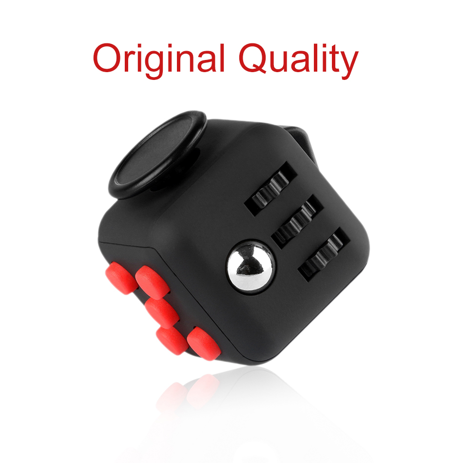 Origina Fidget Cube The pre-sale of High Quality Fidget Cube Shipped In November The First Batch of The Sale Best Christmas Gift