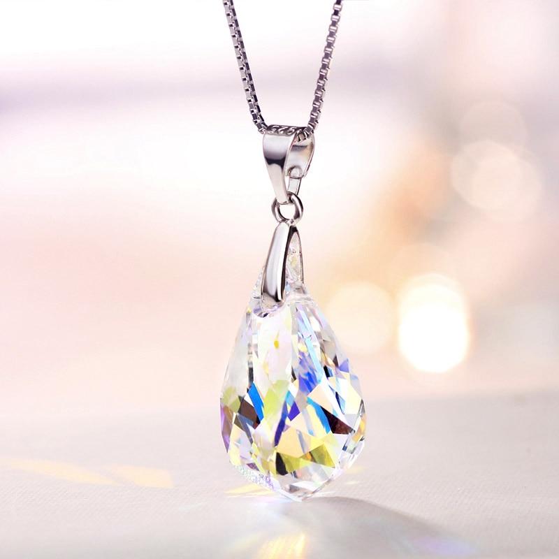 Neoglory Smycken Set Gjorda med SWAROVSKI ELEMENTS Crystal - Märkessmycken - Foto 5
