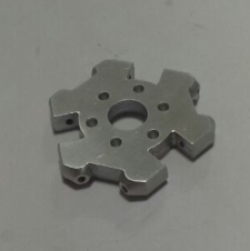 3 D printer parts Reprap Delta Kossel mini aluminum alloy all metal effector for delta