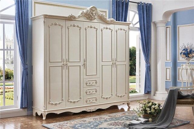 Chambre meubles armoire 3 portes 4 portes 5 portes porte coulissante ...