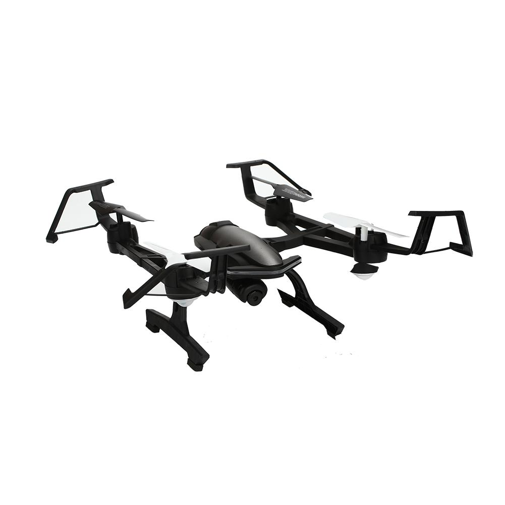 480p Drone One Key Take Off Altitude Hold Speed Adjustable Intelligent High Performance LED Lighting APP Remote One Key Landing image