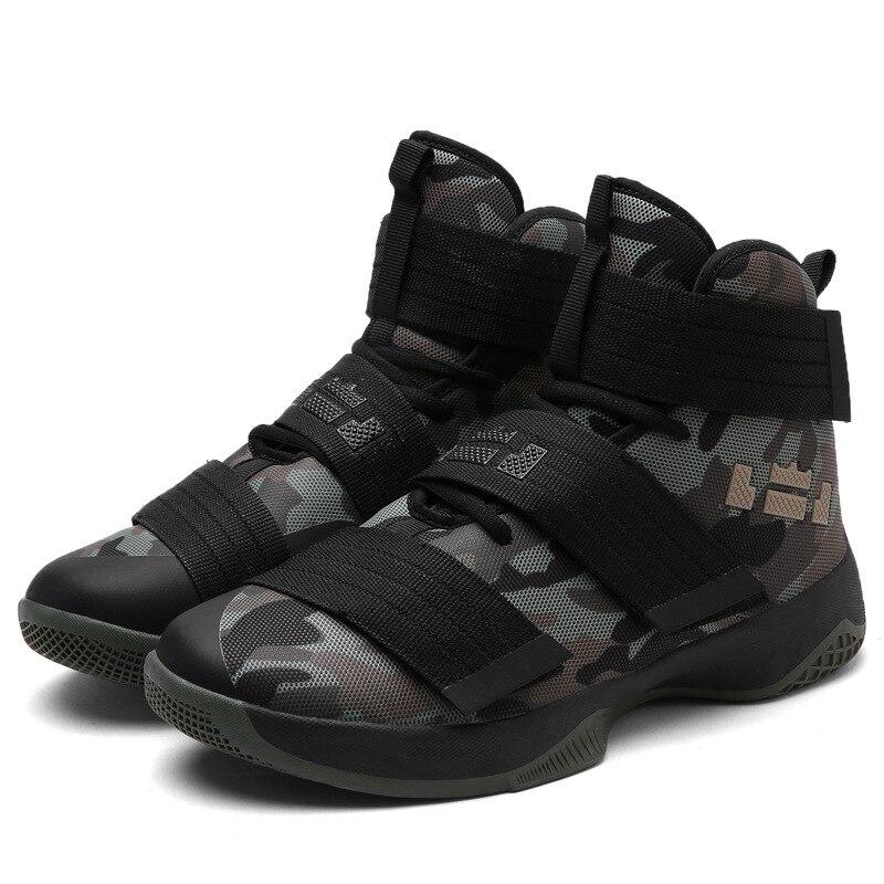Брендовые спортивные кроссовки для бега мужские дышащие Спортивные профессиональные кроссовки для занятий спортом на открытом воздухе ба... - 2