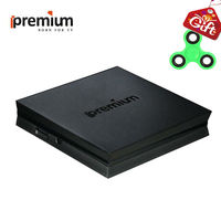 Avov IPTV Boxes Ipremium i7 Ulive Pro Android 6 0 Tv Box Support Middleware Stalker With