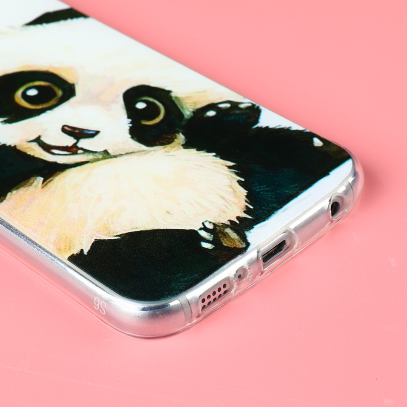 TAOYUNXI Case For Samsung Galaxy S6 Silicone TPU Covers SVI G920F G920FD G920FQ G920I G920A G920T G920S/K G9200 G9208 G9208/SS