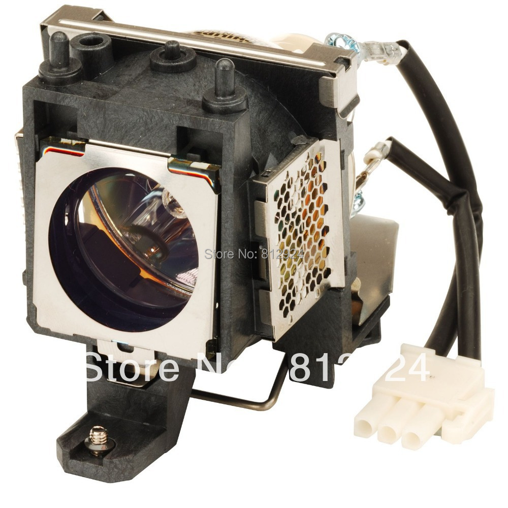 Replacement Projector Bulb/lamp with housing 5J.J1S01.001 for Benq  MP620p MP610 MP615 W100  Projector cs 5jj1b 1b1 replacement projector bare lamp for mp610 mp620p mp720p p770 w100