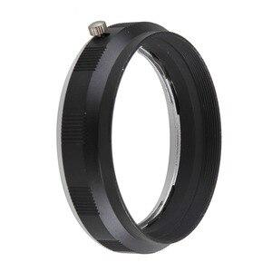 Image 3 - Kamera adapter obiektywu obiektyw makro odwrotnej ochrony pierścień do Canona 5D 6D 7D 80D 70D 800D 700D 1200D ponownie zainstalować UV soczewka filtra czapka