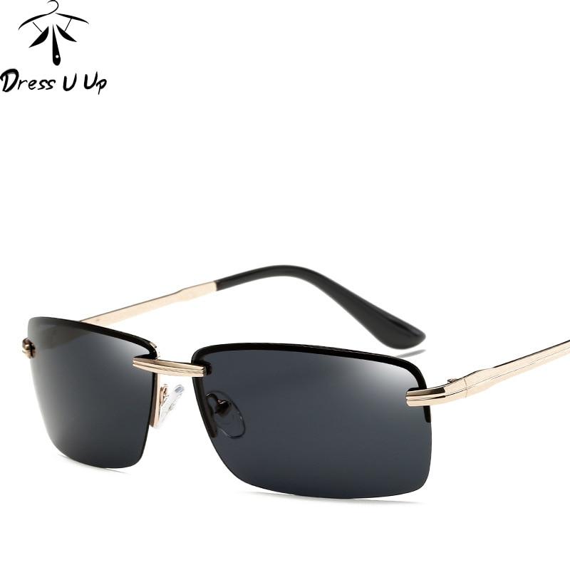 DRERSSUUP Retângulo Polarized Óculos Homem Marca Designer Óculos De Sol Dos  Homens Revestimento de Óculos de Sol oculos de sol masculino em Óculos de  sol de ... cc8c121d50