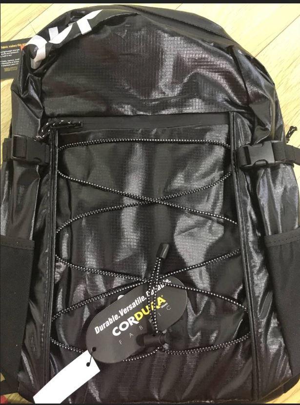 fashion 17FW 18SS nylon backpack waist bag Men women Crossbody Bags Back Pack shoulder bag travel bag Messenger school backpack все цены