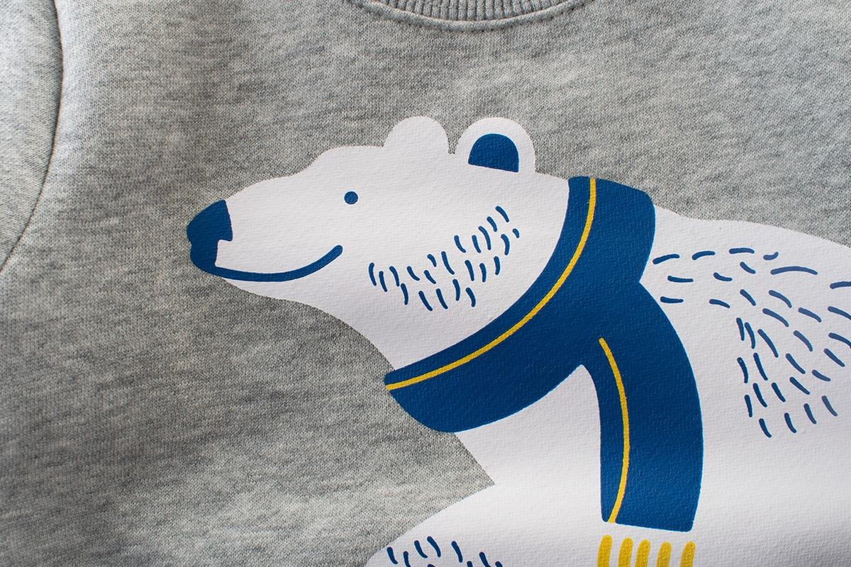 1fa91a1e01e 2019 Baby Boys Fleece Sweatshirts Kids Boy Clothes Children Winter T ...