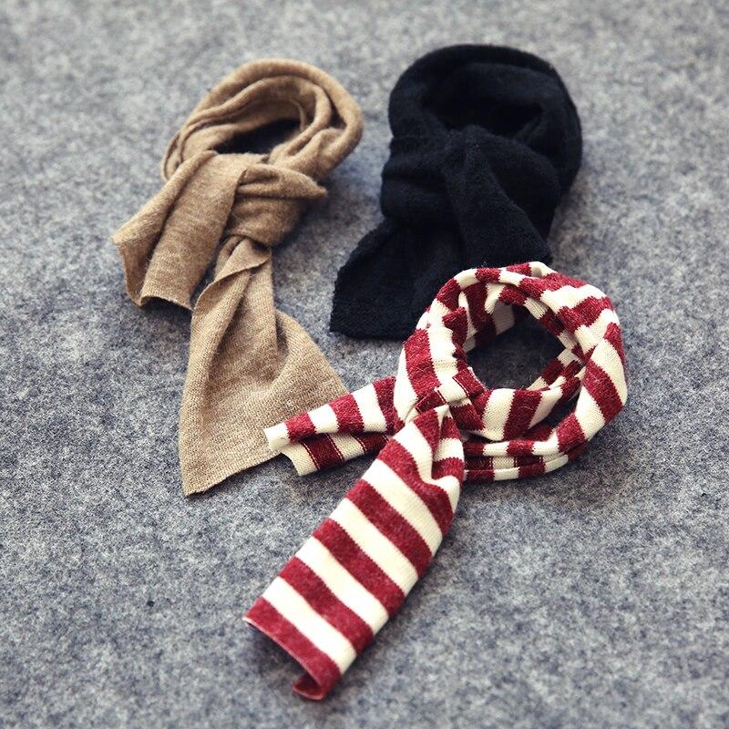 3pcslot BJD Doll Scarf 13 14 16 bjd doll striped scarf SD doll accessories