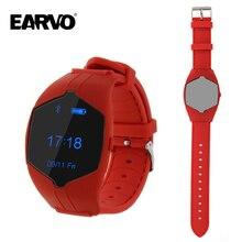 Sport X6 Drahtlose Bluetooth Smart Uhr Android IOS Armbanduhr Pulsmesser Smartwatch Messen Pedometer Schlaf-tracker