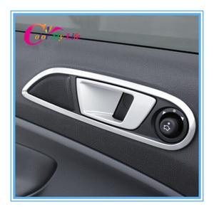 Image 2 - Декоративное кольцо наклейка для Ford Ecosport Fiesta MK7