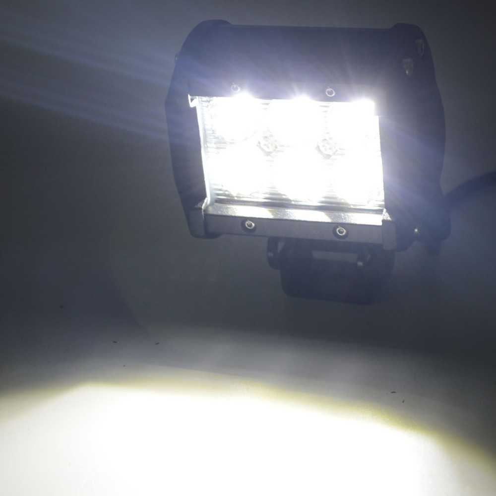 Safego 4 դյույմ գլխավորությամբ - Ավտոմեքենայի լույսեր - Լուսանկար 5