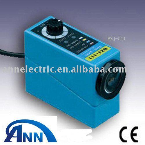 Color mark sensor BZJ-511,1pcs,wholesale/retail , sensor