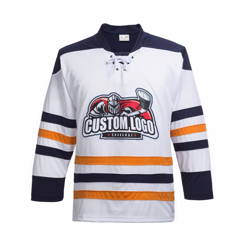 DHL free shipping synthetic embroidery ice hockey jerseys wholesale custom jerseys P012 new arrived 2016 team uniform factory oem hockey jerseys embroidery mens tackle twill usa canada czech republic australia