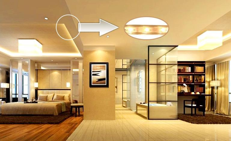 Aliexpress.com : Buy 2 Meter / Lot High Power Warm White/Cold White SMD5050  220V LED Strip Light For Living Room Home Decor Energy Saving Ledstrip From  ... Part 98
