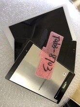 Para Lenovo Tab 3 8 Plus Tab3 P8 TB-8703F TB-8703N pantalla LCD de pantalla táctil negro o blanco