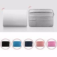 11 6 12 13 14 15 15 6 Inch Laptop Sleeve Waterproof Laptop Bag Case Solid