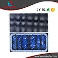 P10 SMD3535 Открытый СВЕТОДИОДНЫЙ Дисплей Модуль 1/4 Сканирования Размер 320x160 мм