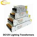 Lighting Transformers DC12V High Quality LED Lights Driver for LED Strip Power Supply 60W 100W 200W 300W.