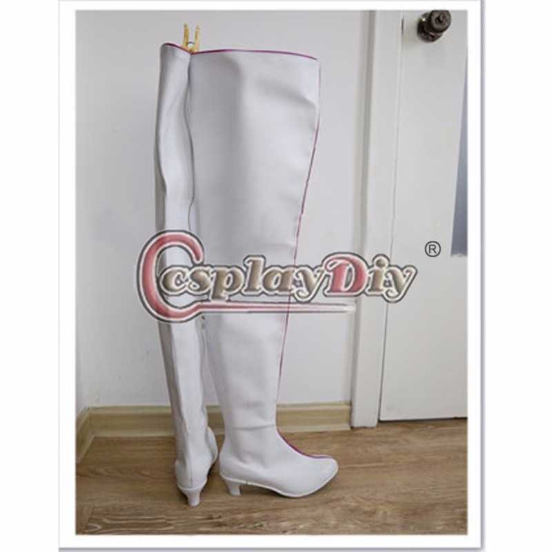batman-and-robin-shoes-cosplay-white-long-boots-1126-3
