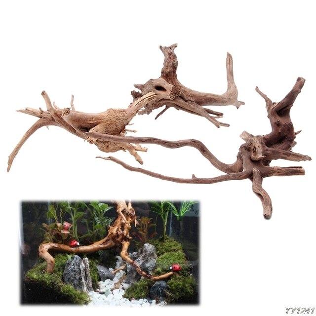Новый деревянный резервуар для рыбы driftwwood, ствол дерева, аквариум для аквариума, аквариумные украшения, akvaryum dekor-W1