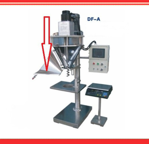 DF-A Powder Filling Machine  HU