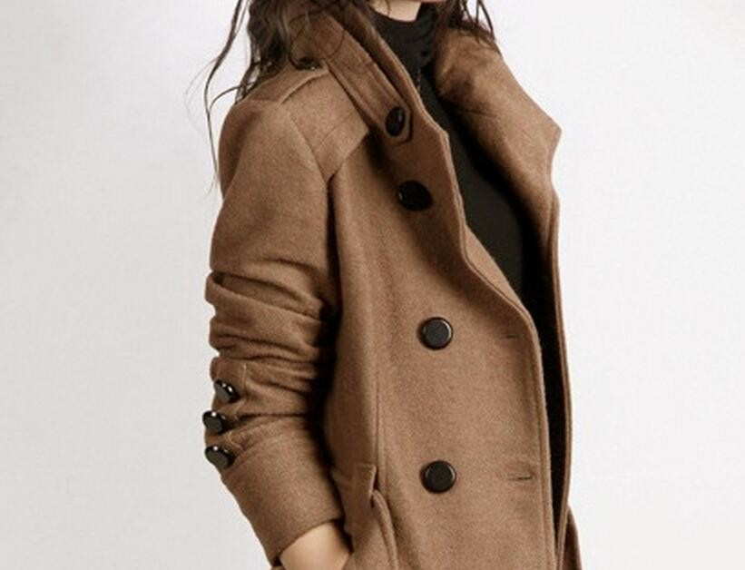 Slim discount Last Overcoat 7