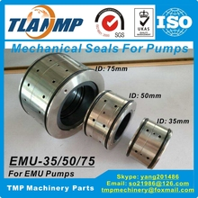 Emu 35 Emu 50 Emu 75 Tlanmp Mechanical Seals