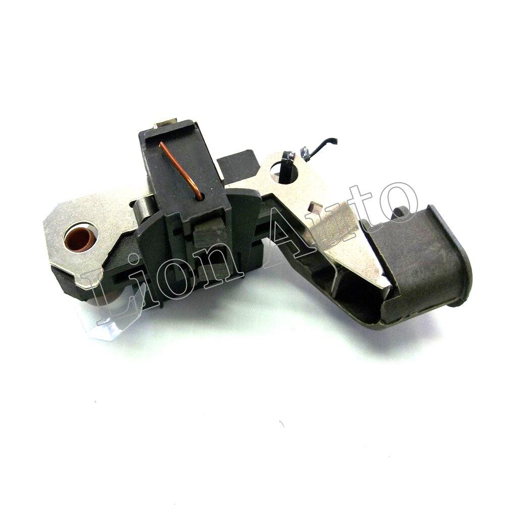 Alternator Regulator Brush Holder For Mitsubishi Fuso 24 Volt a Circuit 28.6v A866T06870
