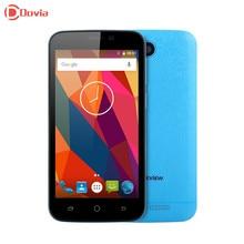 Blackview A5 Android 6.0 3 Г Смартфон 4.5 дюймов MTK6580 Quad Core 1.3 ГГц 1 ГБ RAM 8 ГБ ROM Dual Фотоаппараты Bluetooth 4.0 Мобильный Телефон