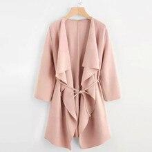 Envío Disfruta Pink Compra Y Gratuito En Trench Del Coat qYw1FA