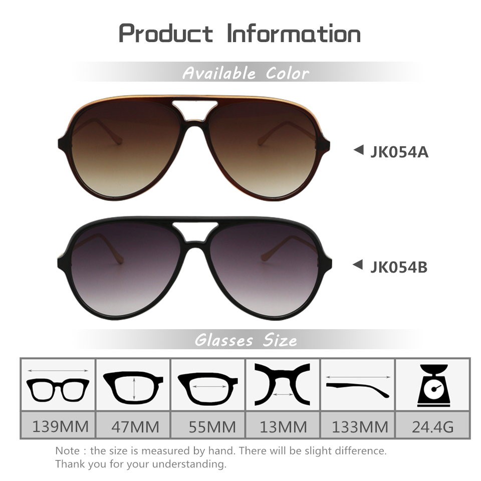 Lukoko Mulher Mulheres Aviador Óculos De Sol De Luxo Itália Marca Designer  Tendência 2017 Oculos Shades UV400 Sunglases Mulheres Reybans Prad 346d2a6932