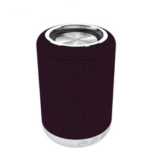 Portable Intelligent Bluetooth Speaker Outdoor Waterproof Multifunctional Stereo Bass Effect