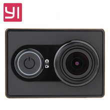 Original Yi Action Camera international Version Ambarella A7LS 155″ 1080P WiFi 3D Noise Reduction Action Sports Camera